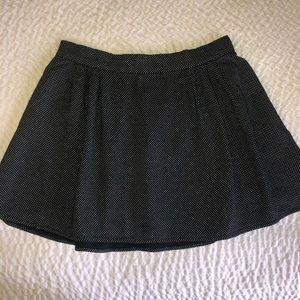 Old Navy Polka Dot Skirt